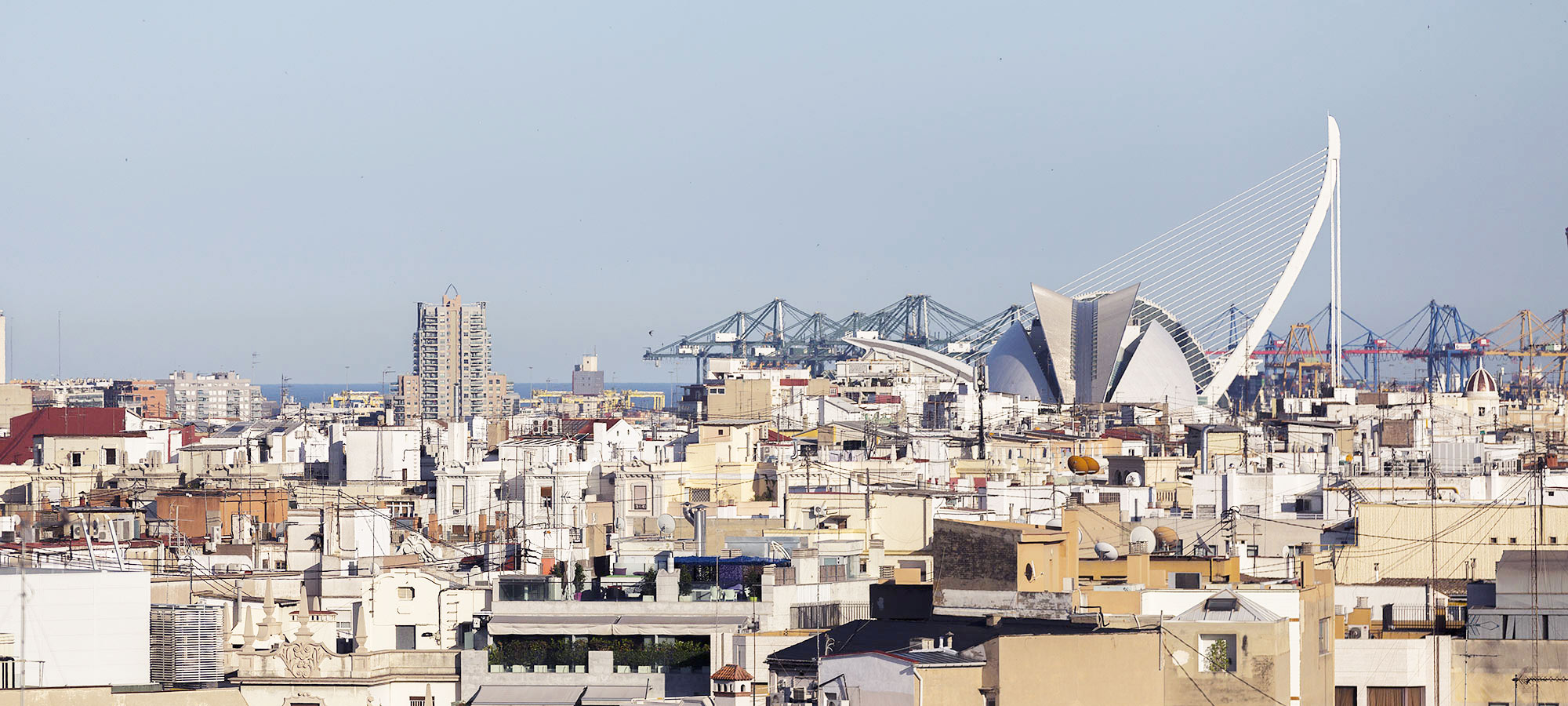 Valencia en 360 Grados